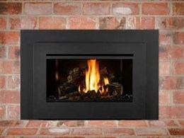Transform your old fireplaces into efficient gas fireplaces with a Lopi gas insert