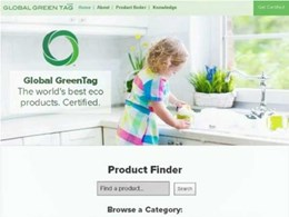New Global Green Tag website launched