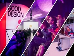Flood resilient ferry terminal and educational card game win top honours at Good Design Awards