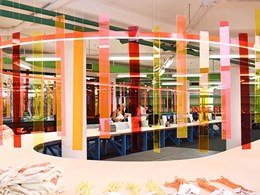 Allplastics supports University of Sydney Design Graduate Exhibition