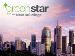 GBCA issues new green challenge to new buildings