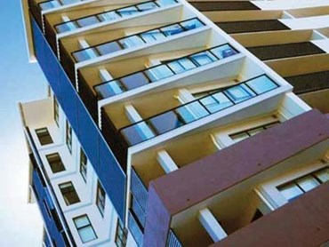 Greenslopes apartments
