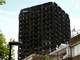 New report blames ignorance and indifference for Grenfell Tower fire