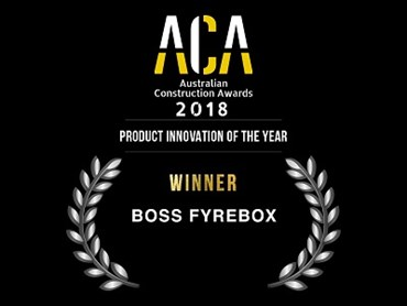 Australian Construction Awards