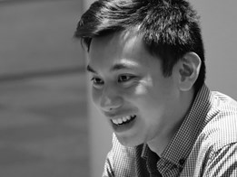 HY William Chan & environmental design-thinking for the refugee crisis