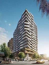 Hayball sets up shop in Brisbane and readies for apartment boom