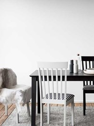 Haymes gets ready for winter with Monochrome palette for June