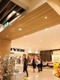 Hemlock is a hit for modern shopfronts