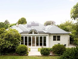Reroofing a heritage home with Monier's Elemental Shingle