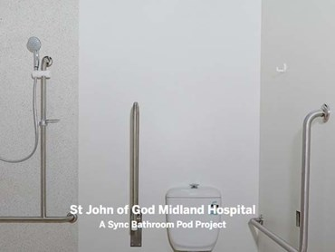 St John of God Midland Hospital