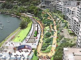 Could Sydney's North Shore get its own High Line park?