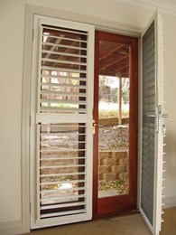 New lockable shutters from ATDC blend security features and lifestyle benefits