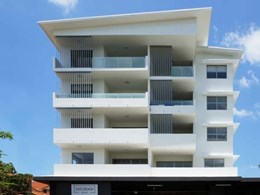 Queensland builder accelerates apartment project with AFS Logicwall