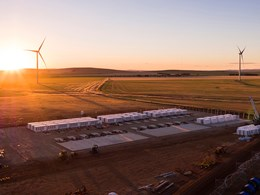 South Australia's big battery to become 50 percent bigger