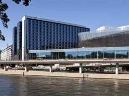 Major Swedish conference venue chooses security solutions by ASSA ABLOY