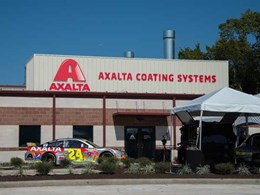 Axalta opens Refinish and Powder Coatings Learning and Development Center in Texas