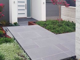 Add the perfect finishing touch to your home with concrete pavers