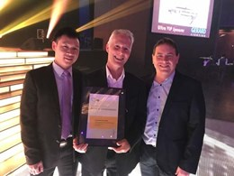 Gerard Lighting wins 2017 IES award for luminaire design