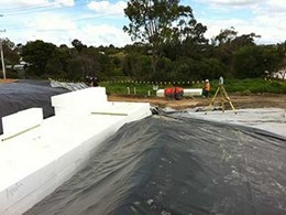 400-plus RMAX GeoFoam EPS blocks used in Victorian Peninsula Link Project