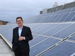 Sunraysia farm to feed UNSW solar power target