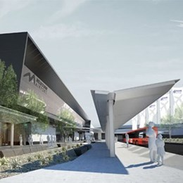 Melbourne Airport seeks feedback on Terminal 4 design [VIDEO]