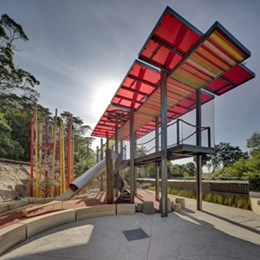 Ninety-one projects shortlisted in 2014 NSW Architecture Awards