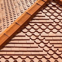 Rippon Lea Roof Reinstatement by Lovell Chen