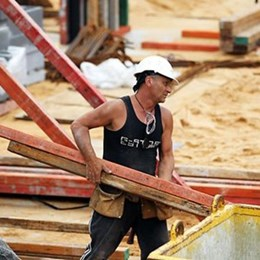 Over 1 million with jobs: building and construction is Australia's third largest employer