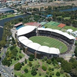 Engineers Australia recognises Adelaide Oval Redevelopment at SA awards with prestigious prize