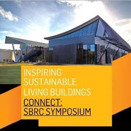 Sustainable Buildings Research Centre symposium set to inspire