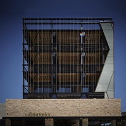 Breathe Architecture wows again, takes out two named awards at 2014 AIA National Architecture Awards