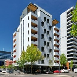 Australian Construction Code (NCC) could allow timber buildings up to 25 metres tall by 2016