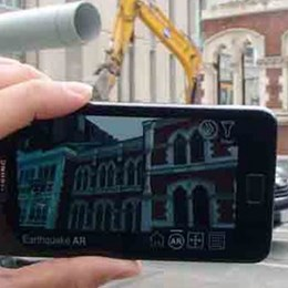 Six Augmented Reality (AR) products that could change the way we design and build