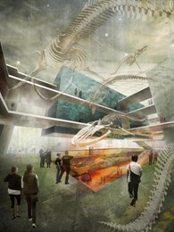 Rem Koolhaas, Norman Foster, Jean Nouvel compete to design new WA museum