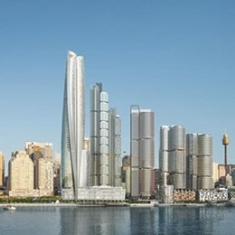 UK architects look to Australia for opportunities