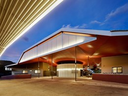 WA Indigenous Elders apartments named Best of the Best at 2015 Sustainability Awards