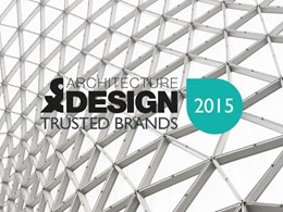 Easy as ABC - Australia's Blum, Caroma and Dulux top our favourite building product brands for 2015
