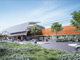 Grimshaw to design three new stations for $600-million Victorian Rail Extension