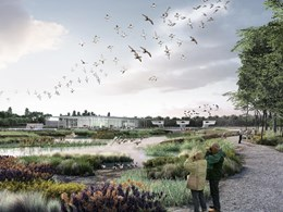 Designing an airport for birds: McGregor Coxall's Adrian McGregor