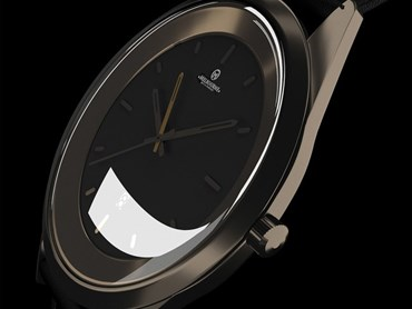 Cox Architecture's Melbourne Watch