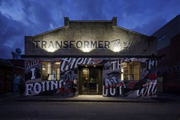 Transformer Fitzroy by Breathe Architecture