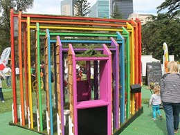 Take the Cubby House Challenge - calling all architects, designers and builders