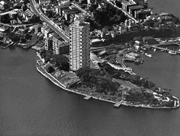 New online exhibition showcases North Sydney's architectural history