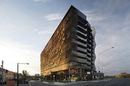 New Canberra precinct by Fender Katsalidis crowned at ACT Architecture Awards