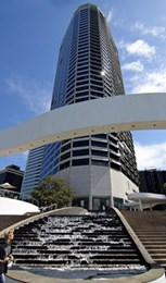 KONE Elevators selected as modernisation partner for high-profile Brisbane office building