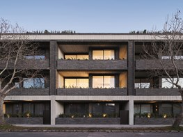 "Elwood House: ""A fundamental shift in apartment typology planning"""
