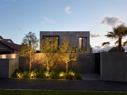 Quarry House: An exemplar of modern living