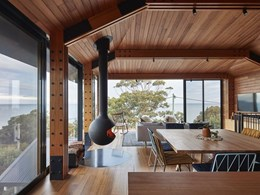 Five key aspects for coastal beach house designs