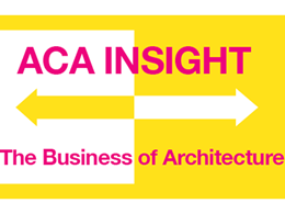 Part 2 of the Business of Architecture webinar series on 14 October