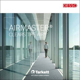 Airmaster®: Promoting clean air for a healthy indoor environment